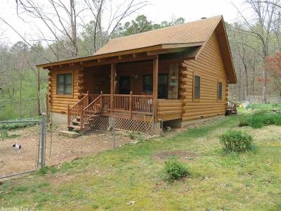 Hot Spring County Single Family Home For Sale: 6962 & 6960 Central