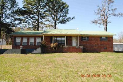 Van Buren County Single Family Home Back On Market: 5761 E Hwy 16