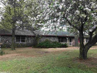 Nashville AR Single Family Home For Sale: $198,000