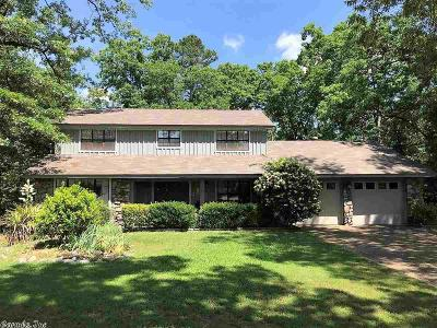 Garland County, Hot Spring County Single Family Home For Sale: 111 Williamsburg Circle #Heritage