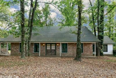 Cabot Single Family Home For Sale: 117 W Highway 89