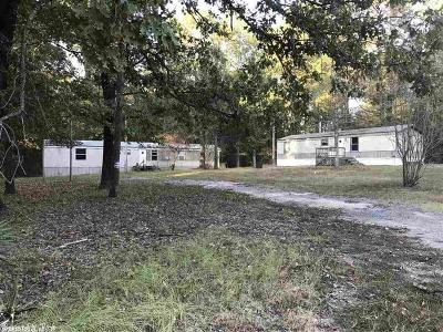 Pine Bluff Mobile/Manufactured For Sale: 9607 Huntley Trail