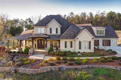 Little Rock Single Family Home For Sale: 7302 Ruth Ann Lane
