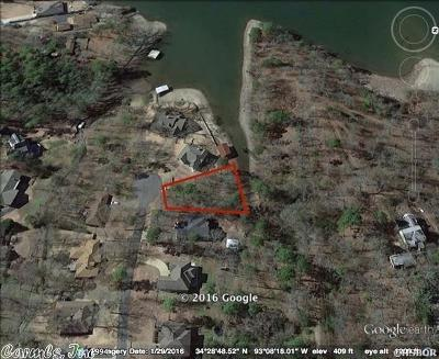 Garland County Residential Lots & Land For Sale: 160 Clairmoor #Lot 15