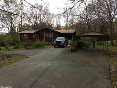 Pangburn Single Family Home For Sale: 3109 Hwy 16