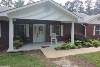 Van Buren County Single Family Home For Sale: 271 Marpen Street