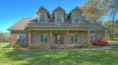 Cabot Single Family Home For Sale: 543 Jeffery Lane