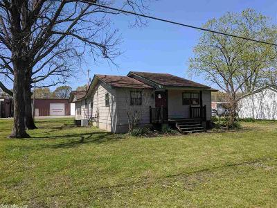 Judsonia Single Family Home For Sale: 305 Jackson
