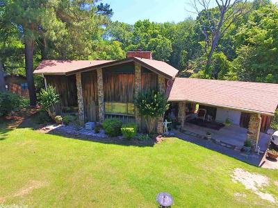 Pangburn Single Family Home For Sale: 324 Riverside Drive