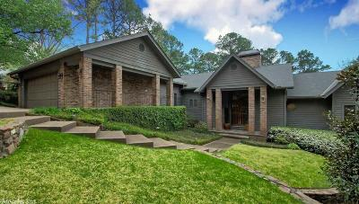 Single Family Home For Sale: 77 El Dorado Drive