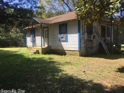 De Queen Single Family Home For Sale: 496 Hwy. 41