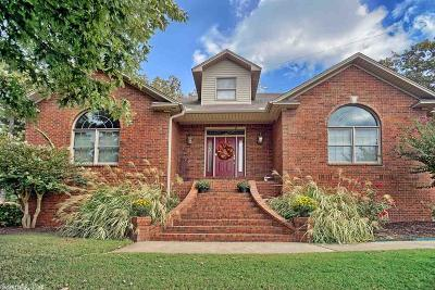 Russellville Single Family Home Price Change: 11 Melinda Cove