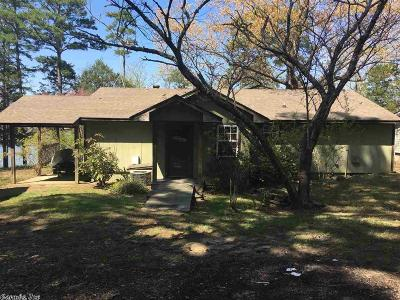 Higden Single Family Home For Sale: 14 Cedar