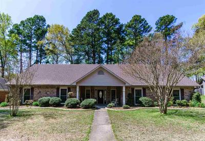 Maumelle Single Family Home For Sale: 21 Nancy Lopez Drive