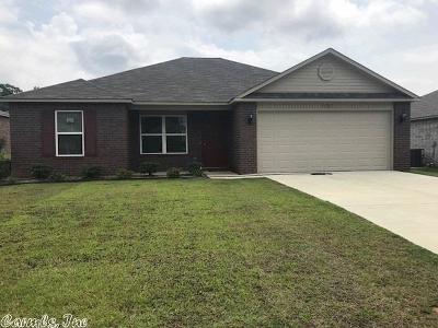 Alexander Single Family Home For Sale: 3121 Sage Grass Lane
