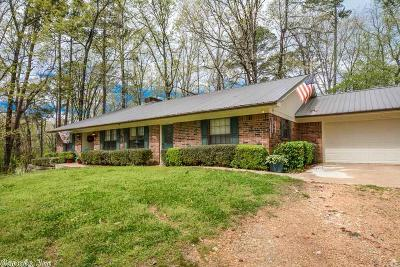 Saline County Single Family Home For Sale: 3521 Hwy 5