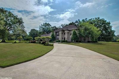 Single Family Home For Sale: 6402 Mayfield Drive