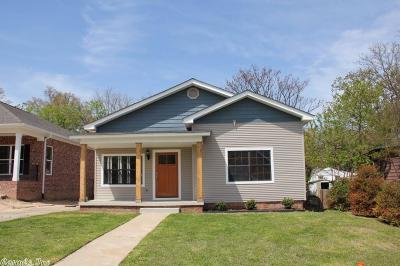 Single Family Home Price Change: 618 S Valentine Street