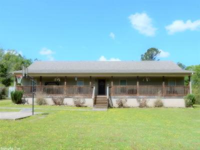 Pulaski County, Saline County Single Family Home For Sale: 24916 Highway 365
