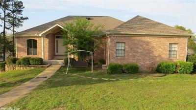 Maumelle Single Family Home For Sale: 31 Turquoise Drive