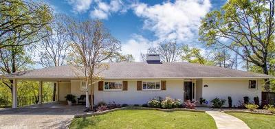 Single Family Home For Sale: 217 S Ridge Road