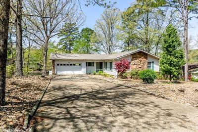 Garland County Single Family Home New Listing: 16 Seville Lane