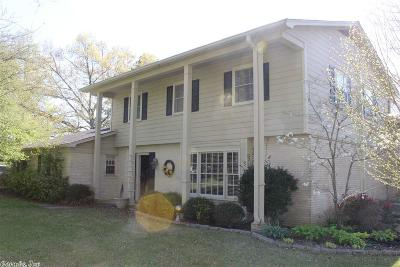 Polk County Single Family Home For Sale: 311 S Eve Street