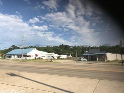 Polk County Commercial For Sale: 1509 & 1601 Hwy 71 South