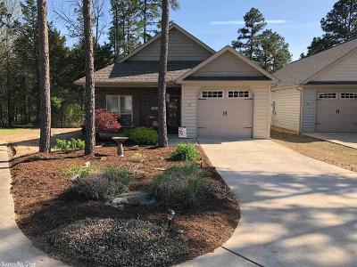 Greers Ferry Single Family Home For Sale: 45 South Dr. #21