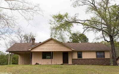 Roland Single Family Home For Sale: 19908 East Pinnacle Road