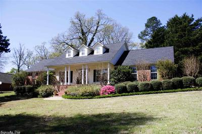 White County Single Family Home For Sale: 101 Douglas Place