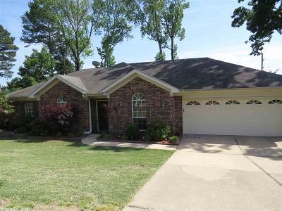 Benton Single Family Home Back On Market: 1360 Cambridge Road