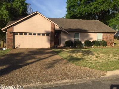 Maumelle Single Family Home For Sale: 55 Ophelia Drive