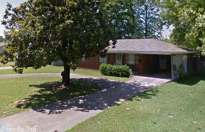 Jacksonville Single Family Home For Sale: 1204 Vine Street