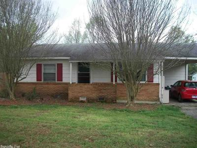 Jacksonville Single Family Home For Sale: 6615 Peters Road