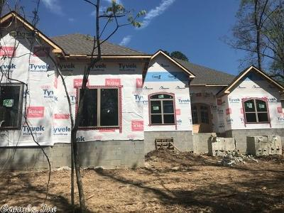 Benton Single Family Home New Listing: 9000 Ivey Way