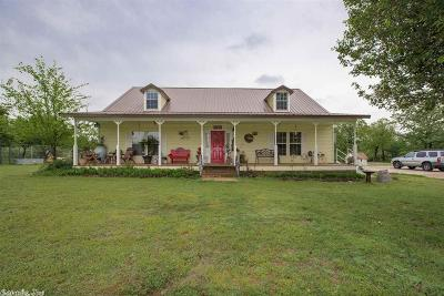 Cabot Single Family Home New Listing: 13420 Ellen Cove
