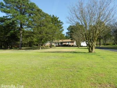 Quitman Single Family Home For Sale: 3349 Heber Springs Rd West