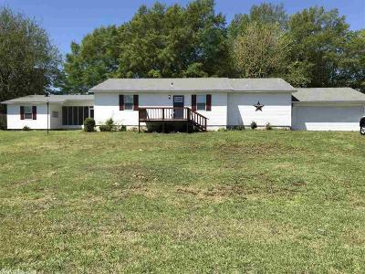 White Hall Single Family Home New Listing: 3216 Holiday