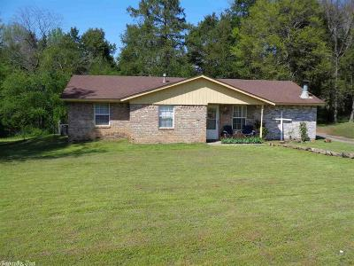 Atkins Single Family Home For Sale: 316 Spivey