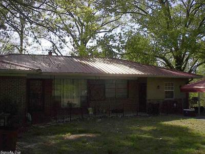 Pulaski County, Saline County Single Family Home For Sale: 1400 Ada Lane