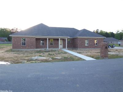 Monticello AR Single Family Home For Sale: $212,000