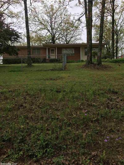 Garland County Single Family Home New Listing: 113 Cotton Earl