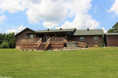 Arkadelphia, Bismarck Single Family Home For Sale: 3099 Finch Road