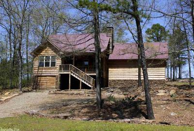 Heber Springs Single Family Home For Sale: 15 Primrose Creek Drive