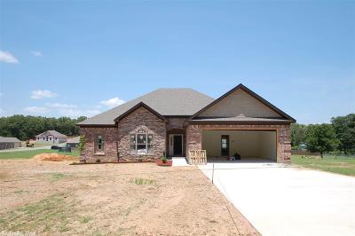 Sherwood Single Family Home New Listing: 10710 Watson Road
