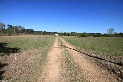 Malvern Residential Lots & Land For Sale: 2852 Cheatham Road