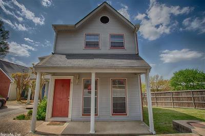 Condo/Townhouse New Listing: 7604 Ohio Street #15