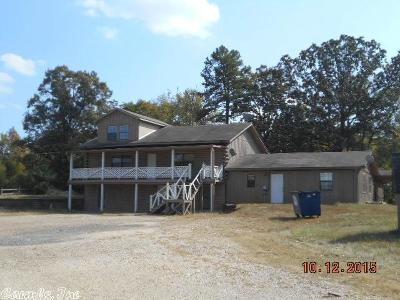 Polk County Multi Family Home Back On Market: 3231 Highway 71 South