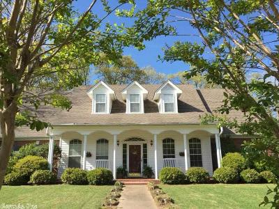 Single Family Home New Listing: 115 Carolina